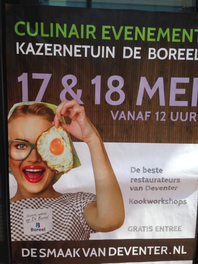 De Smaak van Deventer