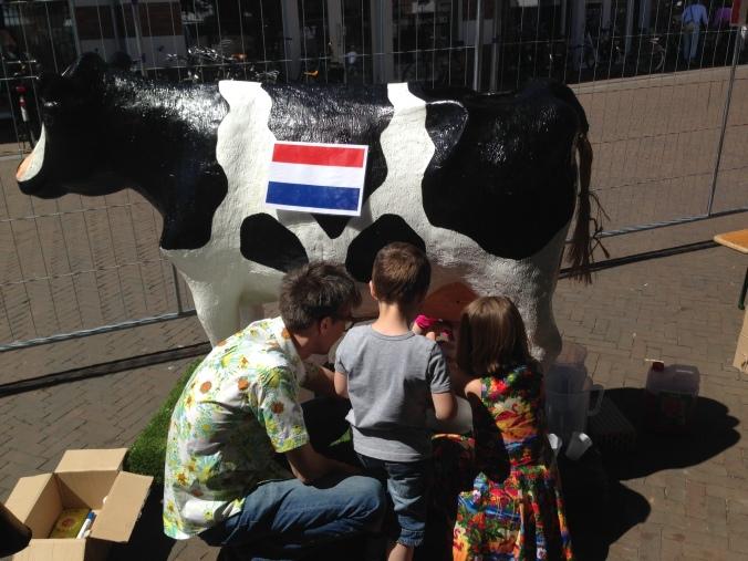 Smaak van Deventer, kinderanimatie